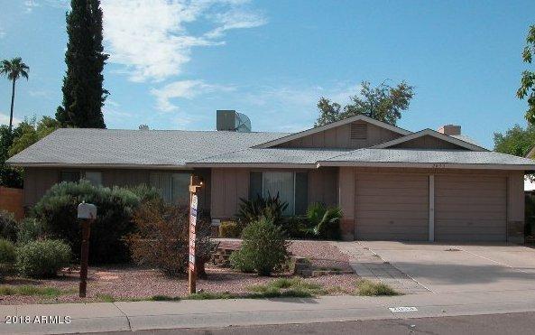2053 E CORNELL Drive, Tempe, AZ 85283