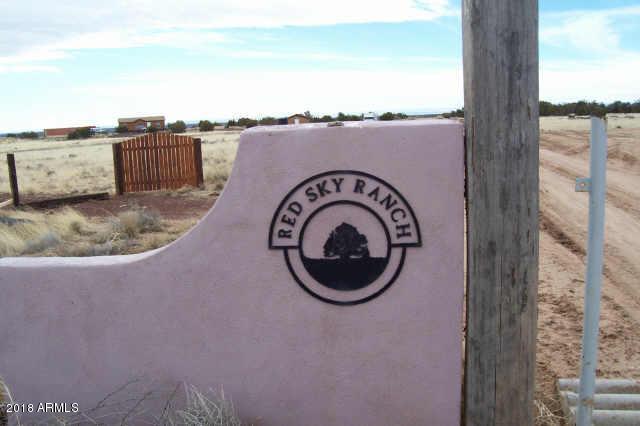 AZ N Apache County N7200, 10, St Johns, AZ 85936