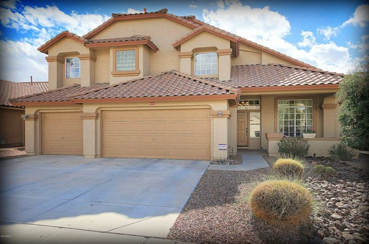 4615 E VIA DONA Road, Cave Creek, AZ 85331