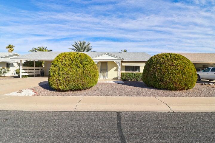 10134 W Andover Ave., Sun City, AZ 85351