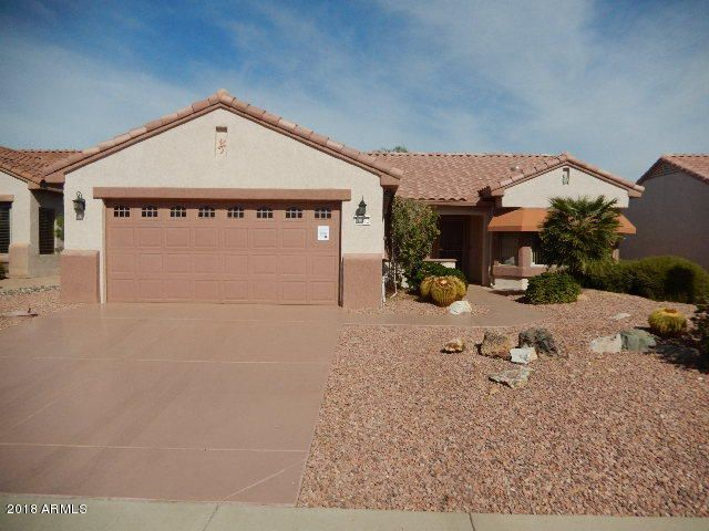 16072 W COPPER CREST Lane, Surprise, AZ 85374