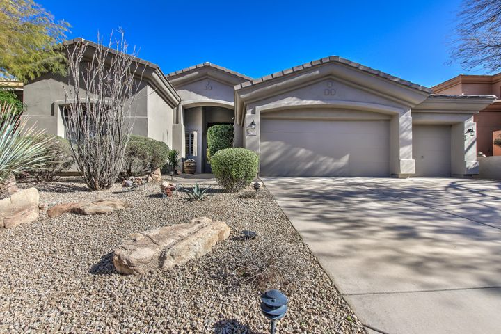 13823 N MESQUITE Lane, Fountain Hills, AZ 85268
