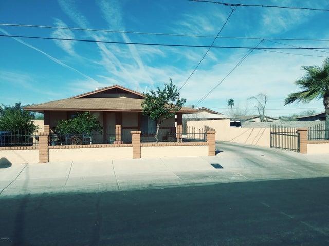 13522 N B Street, El Mirage, AZ 85335