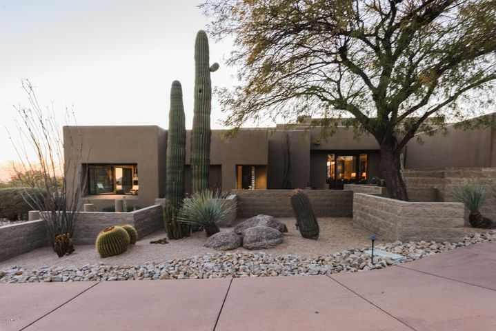 10400 E RISING SUN Drive, Scottsdale, AZ 85262