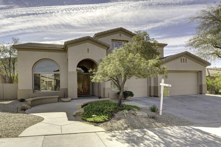 11079 E WINCHCOMB Drive, Scottsdale, AZ 85255