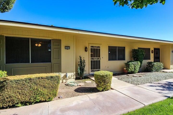 10951 W SANTA FE Drive, Sun City, AZ 85351