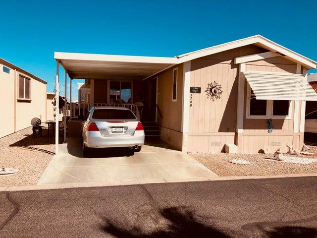 17200 W BELL Road, 1709, Surprise, AZ 85374