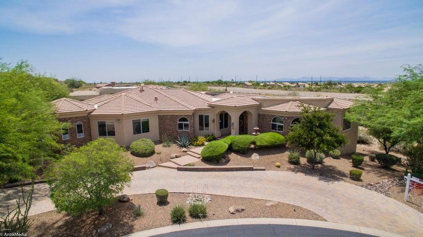7260 E EAGLE CREST Drive, 20, Mesa, AZ 85207