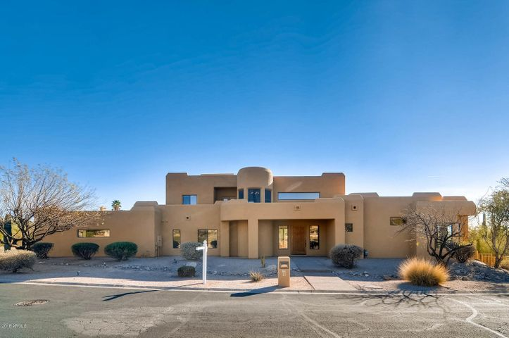6446 E TRAILRIDGE Circle, 93, Mesa, AZ 85215