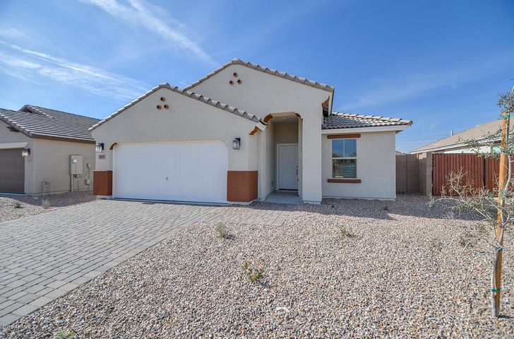 2942 S 162nd Lane, Goodyear, AZ 85338