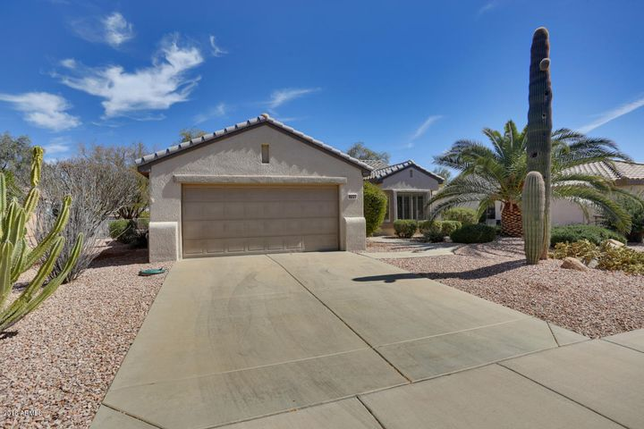 19727 N DESERT SONG Way, Surprise, AZ 85374