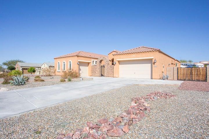 6610 W LEIBER Place, Glendale, AZ 85310