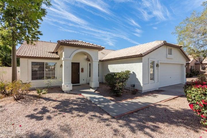 741 W KESLER Lane, Chandler, AZ 85225