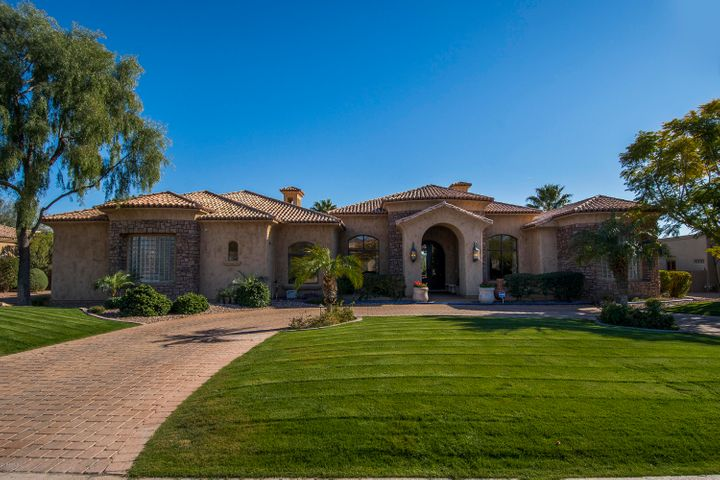 12753 E APPALOOSA Place, Scottsdale, AZ 85259