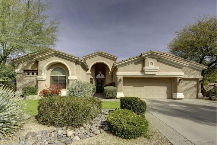 4406 E VIA MONTOYA Drive, Phoenix, AZ 85050