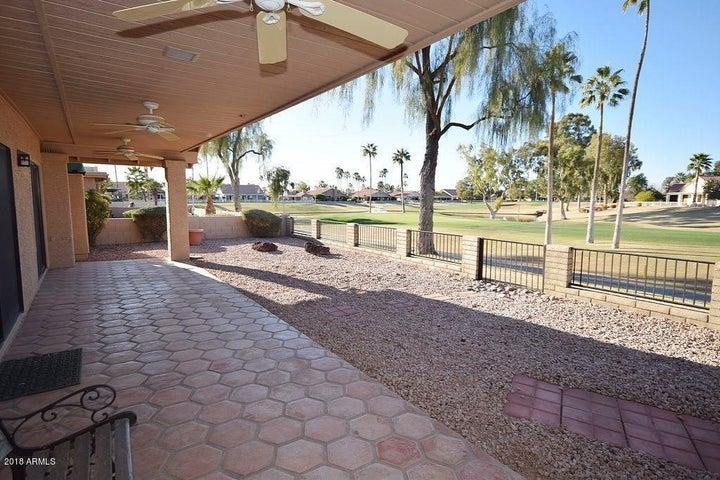 10830 E NAVAJO Drive, Sun Lakes, AZ 85248