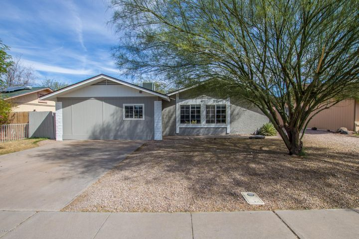 627 N JACKSON Street, Chandler, AZ 85225