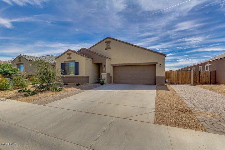 9323 W GEORGIA Avenue, Glendale, AZ 85305