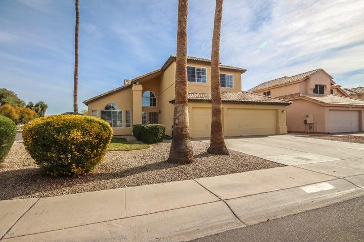 3137 N IVORY Lane, Avondale, AZ 85392