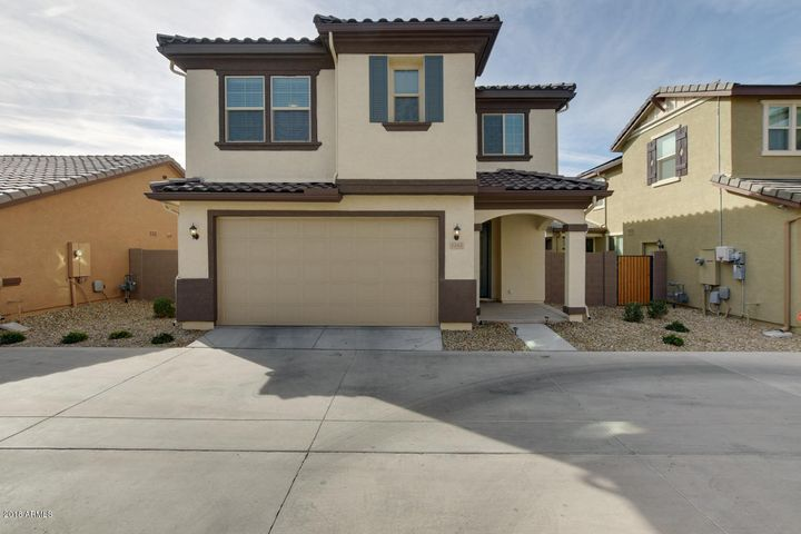 1183 N 164TH Avenue, Goodyear, AZ 85338