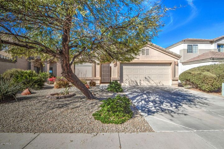 3750 W MORGAN Lane, Queen Creek, AZ 85142