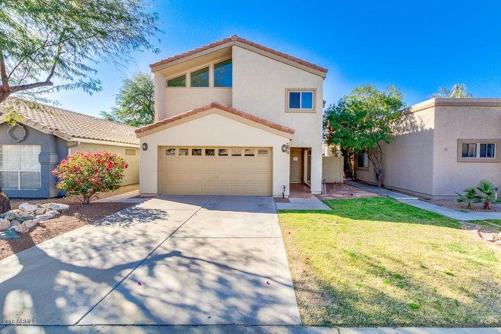 4157 E TANGLEWOOD Drive, Phoenix, AZ 85048