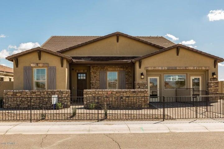 17965 W GRANITE VIEW Drive, Goodyear, AZ 85338