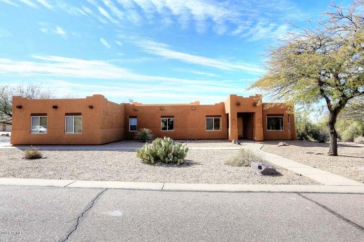4845 E Palo Brea Lane, Cave Creek, AZ 85331