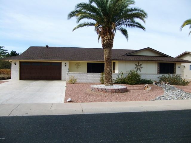17826 N 134TH Avenue, Sun City West, AZ 85375