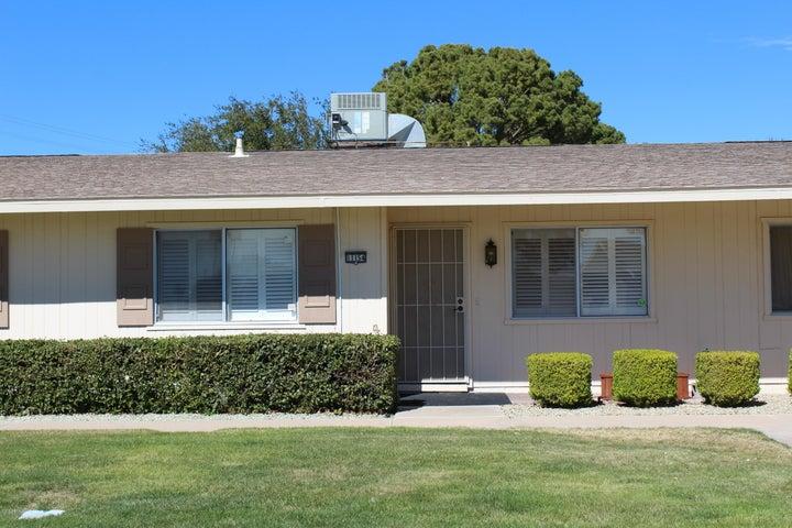 11154 W EMERALD Drive, Sun City, AZ 85351