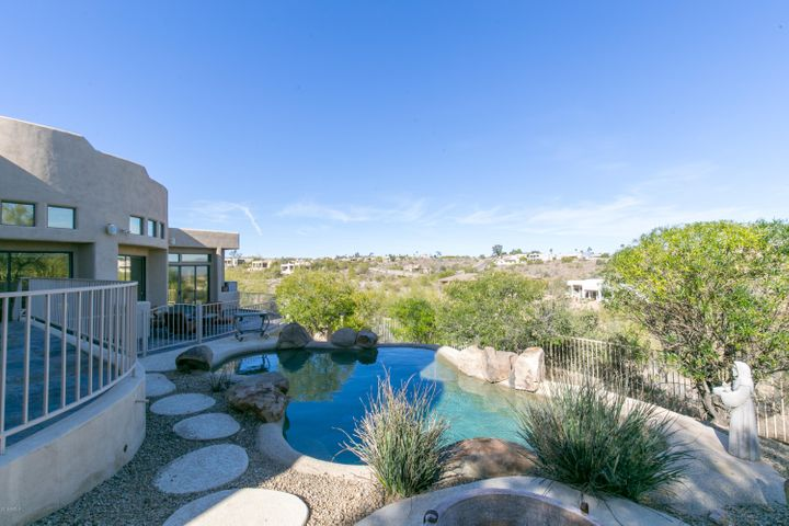15816 E EAGLE CREST Road, Fountain Hills, AZ 85268