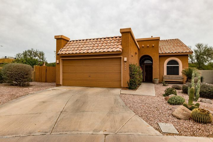 9392 E ASTER Drive, Scottsdale, AZ 85260