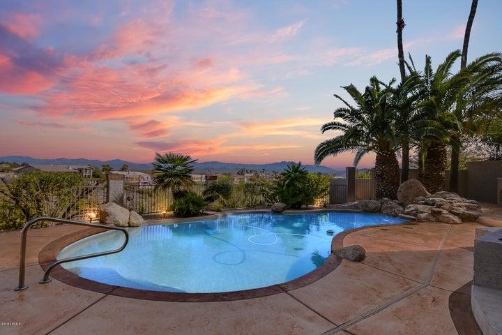 16426 E Trevino Drive, Fountain Hills, AZ 85268
