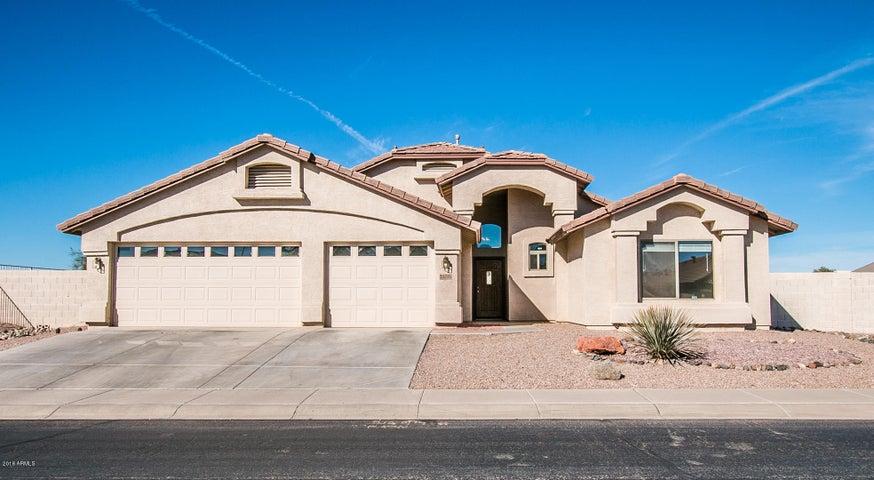 21756 N REIS Drive, Maricopa, AZ 85138