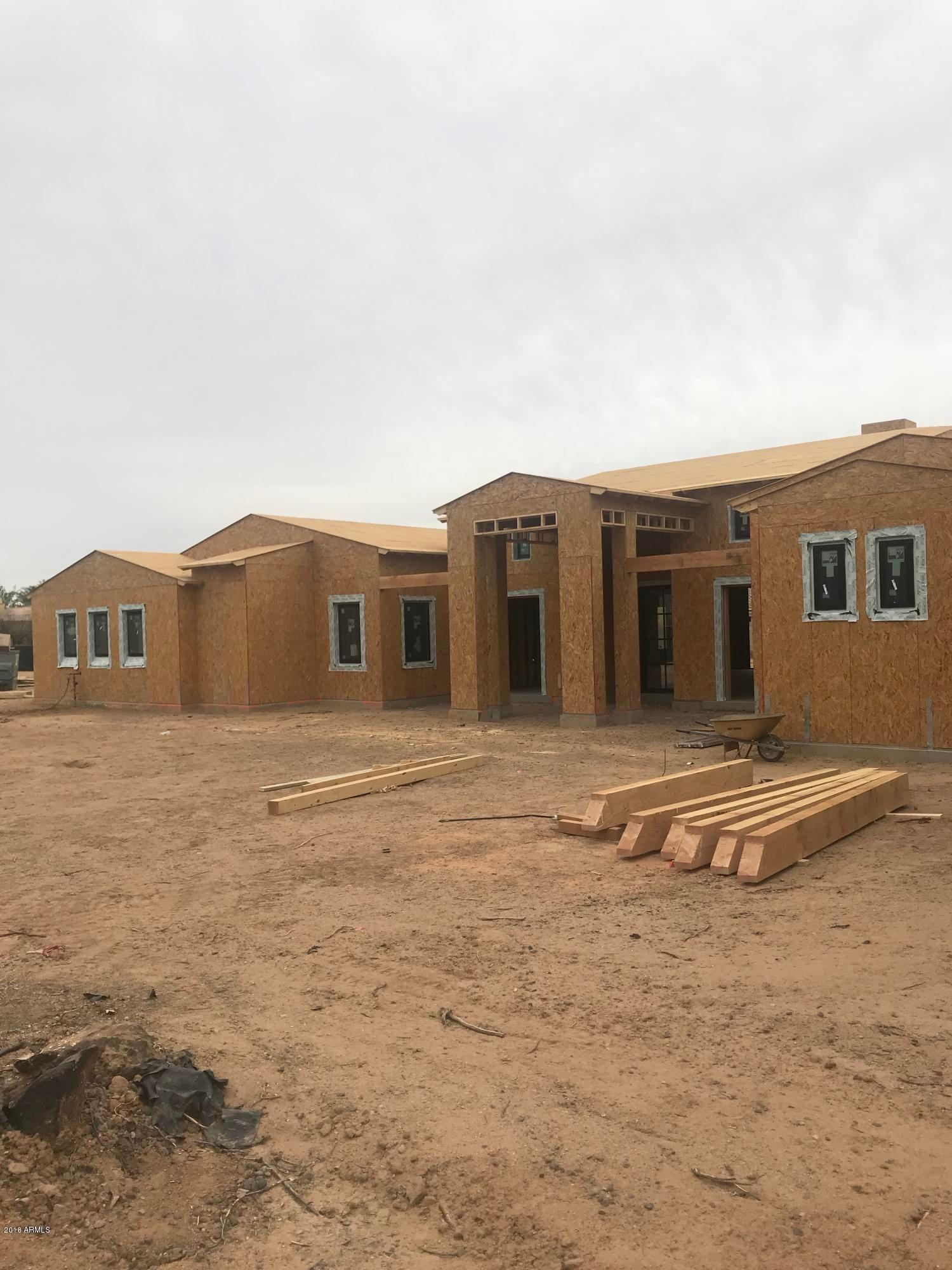 6729 E HORSESHOE Road, Paradise Valley, AZ 85253