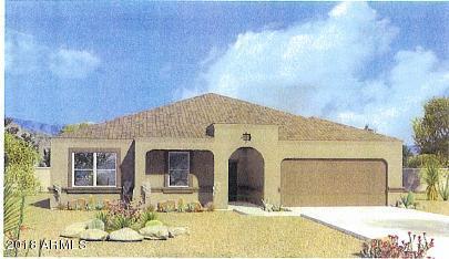 30690 W FLOWER Court, Buckeye, AZ 85396
