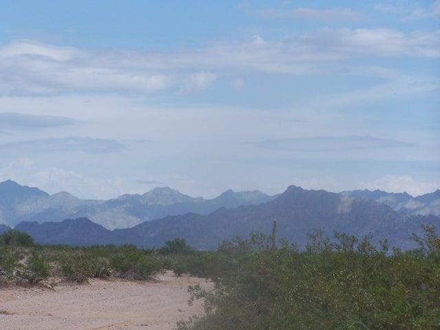 0 W Becky Drive, -, Maricopa, AZ 85139