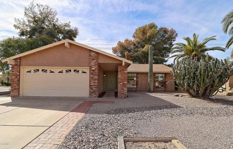 721 E BRENTRUP Drive, Tempe, AZ 85283