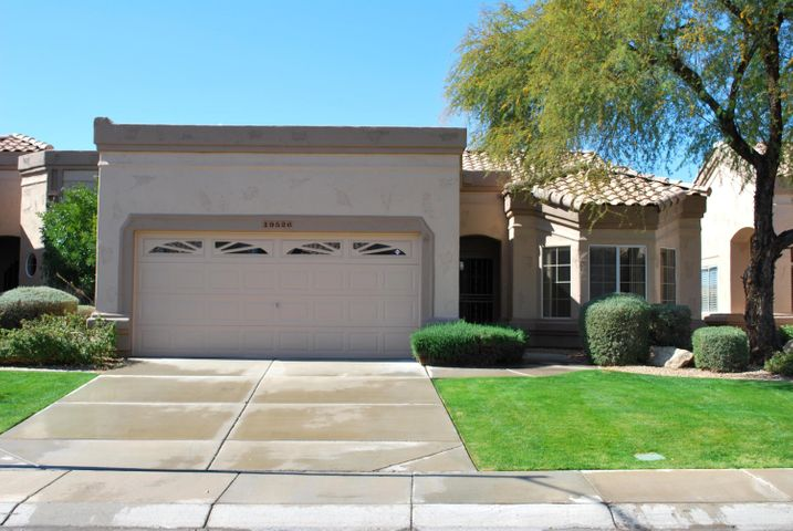 19526 N 84TH Avenue, Peoria, AZ 85382