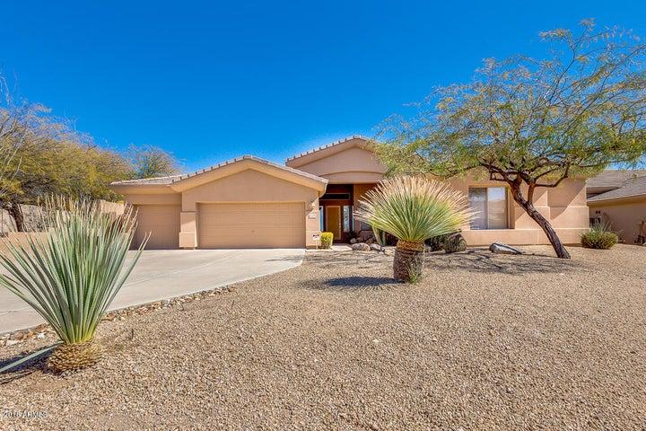 11470 E GAMBLE Lane, Scottsdale, AZ 85262