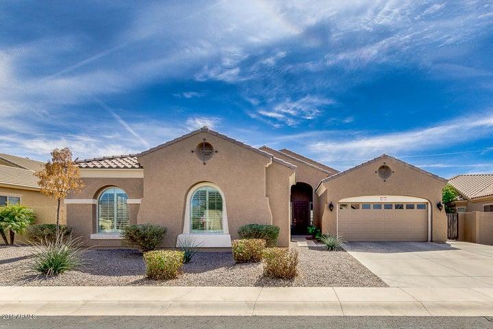 4311 E NOLAN Place, Chandler, AZ 85249