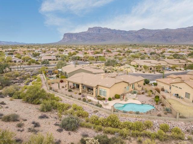 7299 E CLIFF ROSE Trail, Gold Canyon, AZ 85118