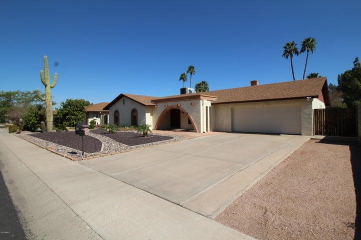 3911 S SHANNON Drive, Tempe, AZ 85282
