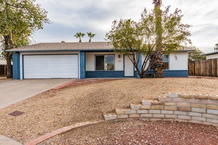 9829 N 43RD Drive, Glendale, AZ 85302