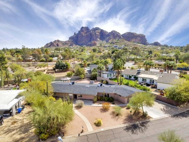 4354 E PALO VERDE Drive, Phoenix, AZ 85018