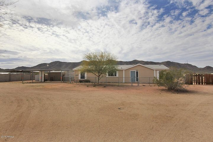7424 S OVERSITE Drive, Casa Grande, AZ 85193