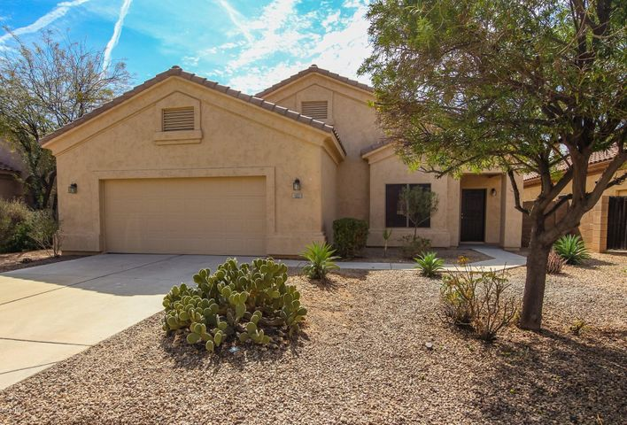 647 E RANCH Road, Gilbert, AZ 85296