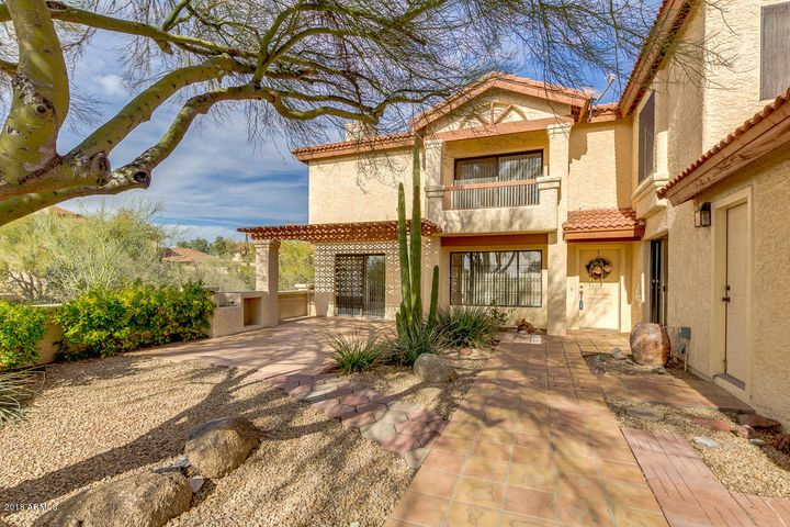 7220 E MARY SHARON Drive, 107, Scottsdale, AZ 85266