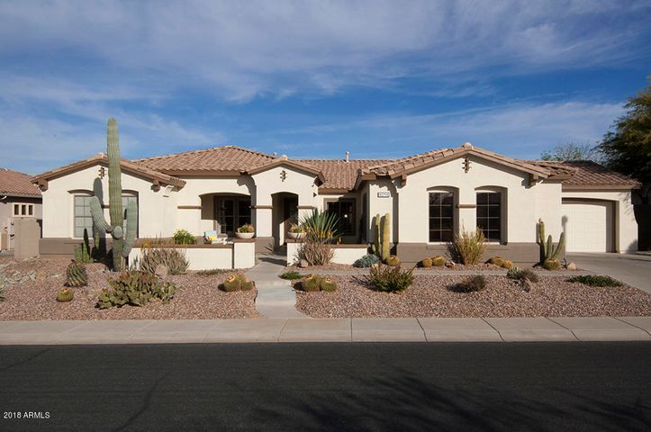 40114 N MAJESTY Trail, Anthem, AZ 85086