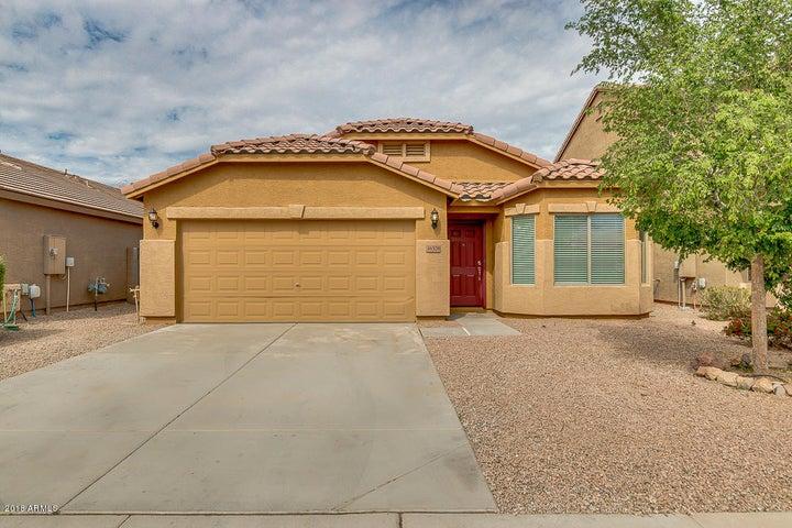 36328 W BILBAO Street, Maricopa, AZ 85138